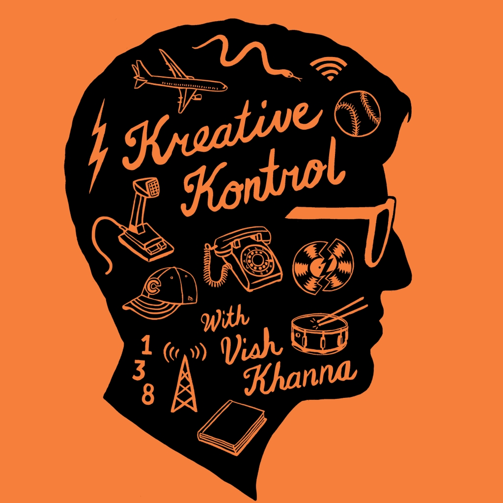 Kreative Kontrol   Listen to Podcasts On Demand Free   TuneIn