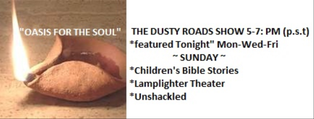 The Dusty Roads Radio