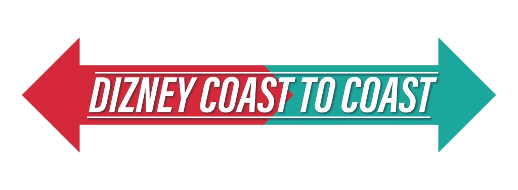 Dizney Coast to Coast