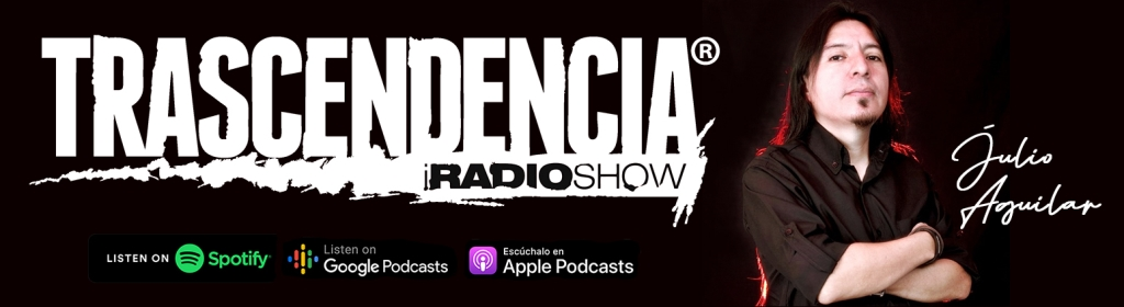 Trascendencia iRadio Show® | Rock y Metal Podcast