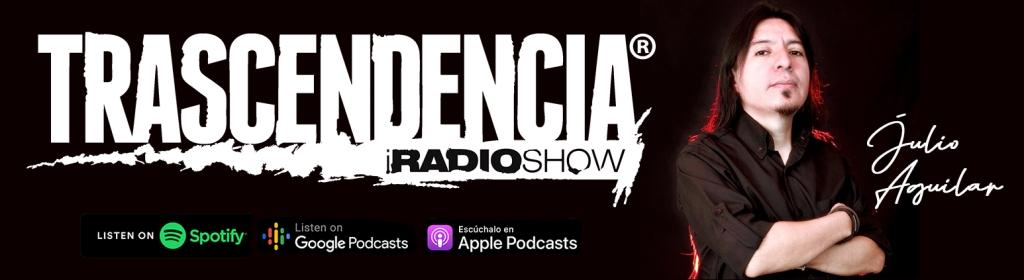 Trascendencia iRadio Show® | Rock y Metal Podcast