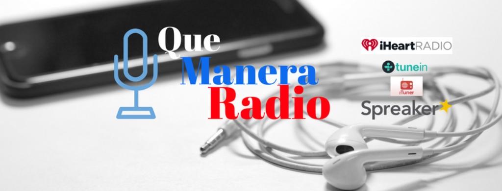 Que Manera Radio 24/7