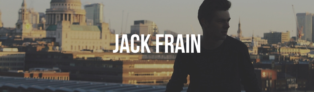 Jack Frain
