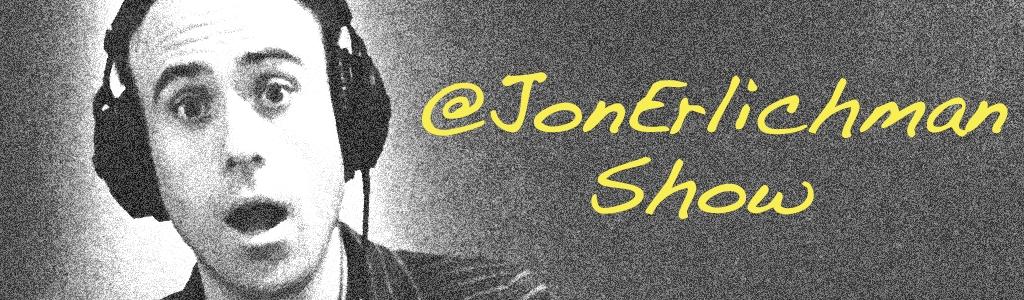 @JonErlichman Show
