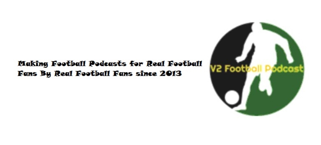 V2 Football Podcast