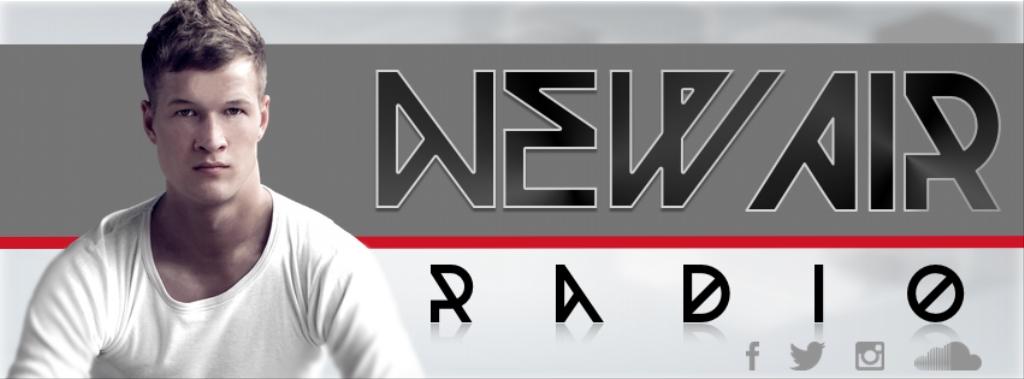 New Air Radio with Ben Haider