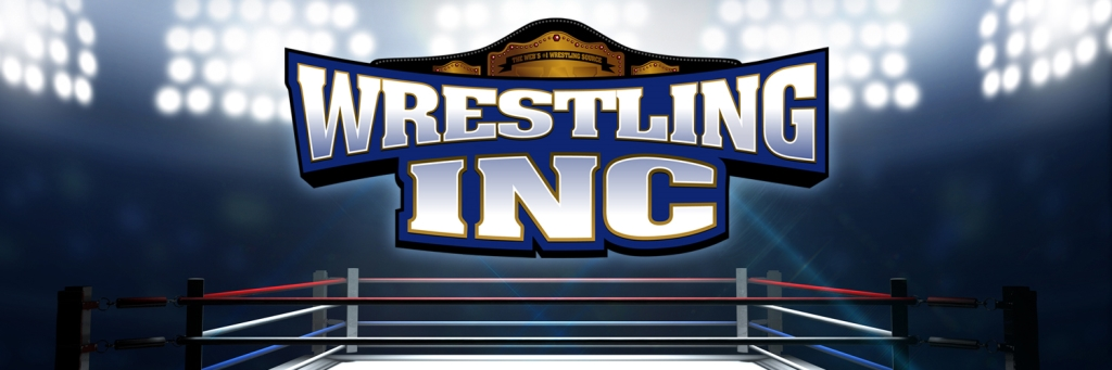 Wrestling INC Podcast