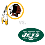 Washington Redskins at New York Jets