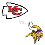 Kansas City Chiefs at Minnesota Vikings