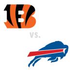 Cincinnati Bengals at Buffalo Bills