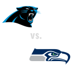 Carolina Panthers at Seattle Seahawks