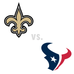 New Orleans Saints at Houston Texans