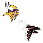 Minnesota Vikings at Atlanta Falcons