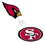 Arizona Cardinals at San Francisco 49ers