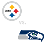 Pittsburgh Steelers at Seattle Seahawks