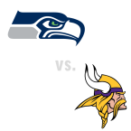 Seattle Seahawks at Minnesota Vikings