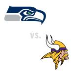 Seattle Seahawks at Minnesota Vikings