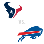 Houston Texans at Buffalo Bills