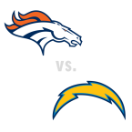 Denver Broncos at San Diego Chargers