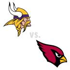 Minnesota Vikings at Arizona Cardinals
