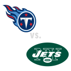Tennessee Titans at New York Jets