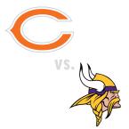 Chicago Bears at Minnesota Vikings