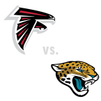 Atlanta Falcons at Jacksonville Jaguars