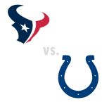 Houston Texans at Indianapolis Colts