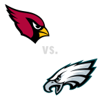 Arizona Cardinals at Philadelphia Eagles