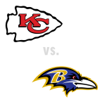 Kansas City Chiefs at Baltimore Ravens