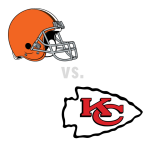 Cleveland Browns at Kansas City Chiefs
