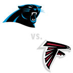 Carolina Panthers at Atlanta Falcons