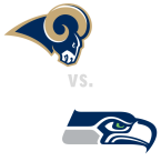 St. Louis Rams at Seattle Seahawks