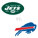 New York Jets at Buffalo Bills