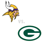 Minnesota Vikings at Green Bay Packers