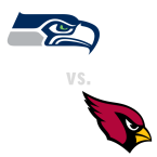 Seattle Seahawks at Arizona Cardinals