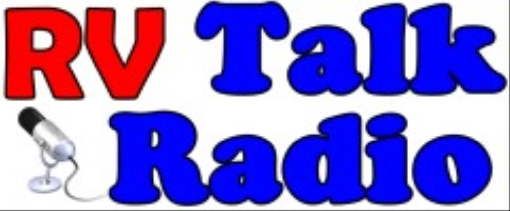 RV Talk Radio - with Rob Scribner of RV Travel Buddy