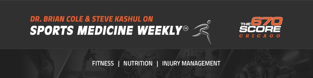 Sports Medicine Weekly on ESPN