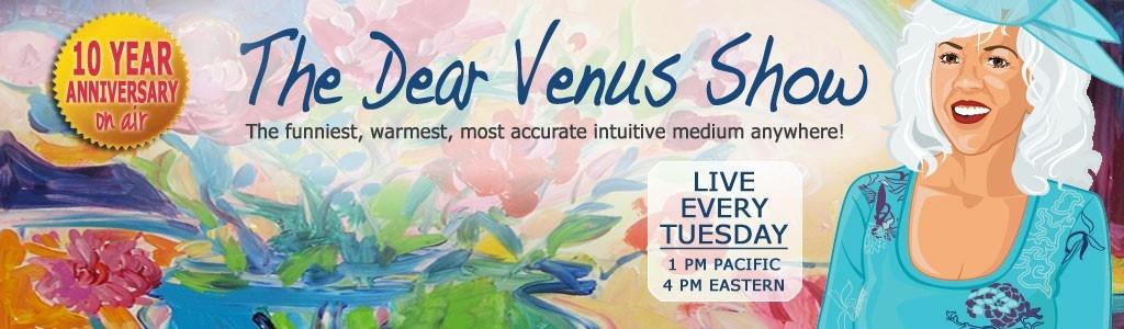 The Dear Venus Show