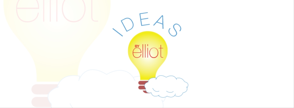 Ideas By Elliot Podcast