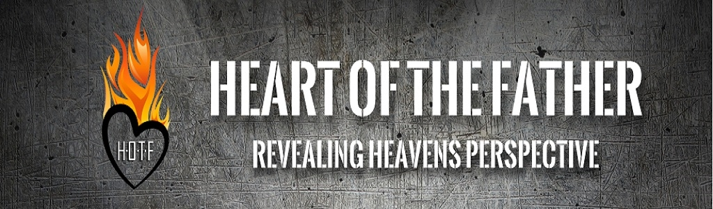 Heart of the Father Podcast