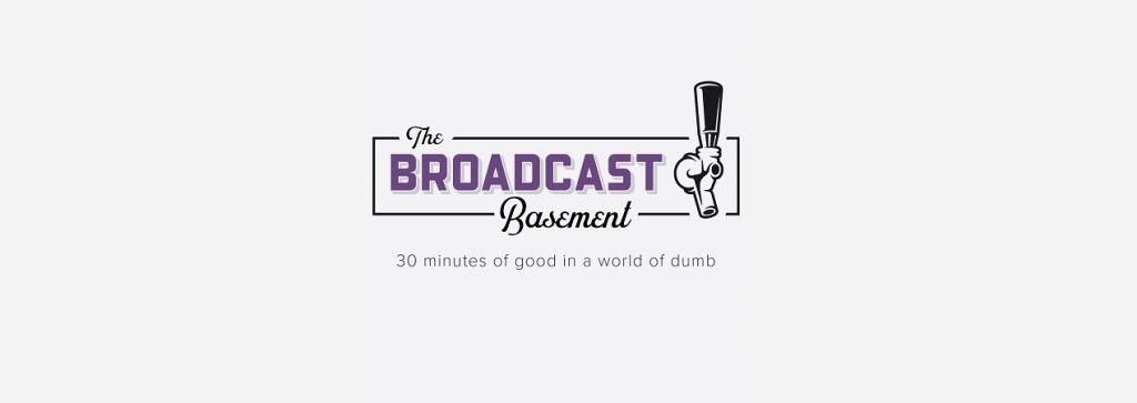 The Broadcast Basement