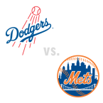 NLDS Game 4: Los Angeles Dodgers at New York Mets
