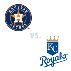 ALDS Game 5: Houston Astros at Kansas City Royals