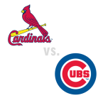 NLDS Game 4: St. Louis Cardinals at Chicago Cubs