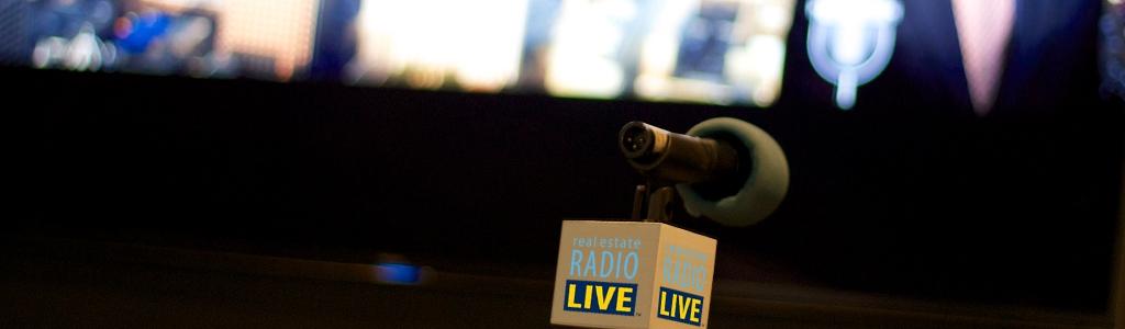 Real Estate Radio LIVE