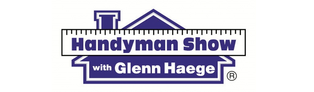 The Handyman Show with Glenn Haege on WJR Detroit