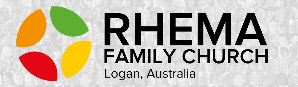 Sermons from Rhema Family Church, Logan Australia