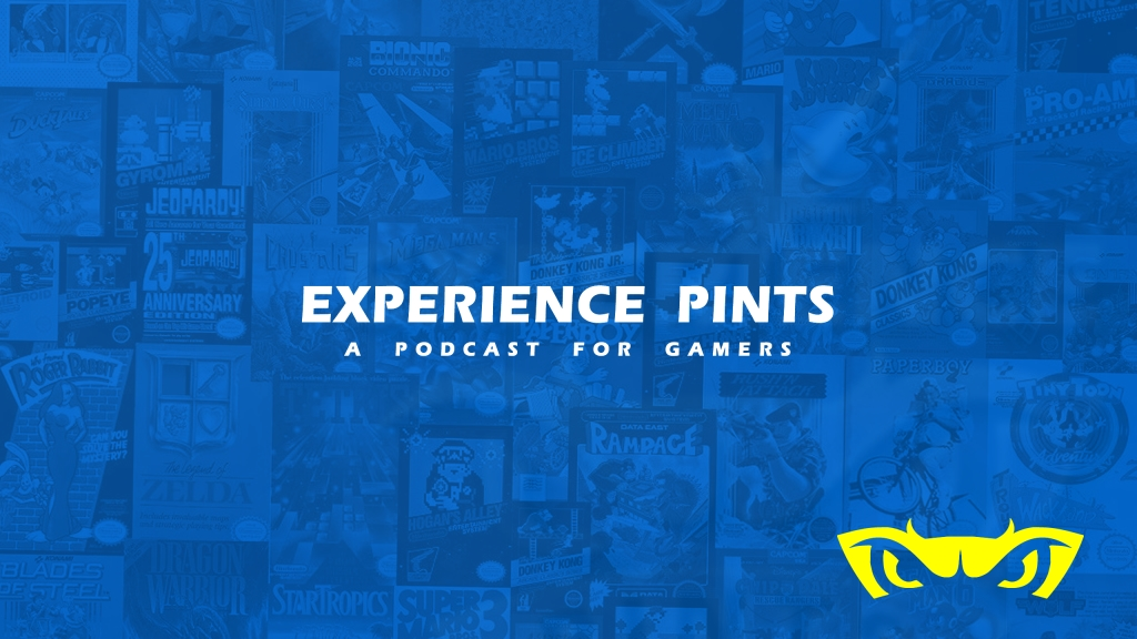 Experience Pints