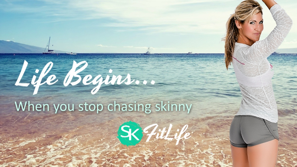 Stop Chasing Skinny